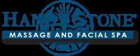 Hand & Stone Massage's logo