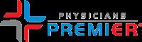 Physicians Premier ER Bulverde's logo