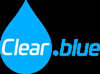 Clear. Bule's logo