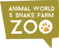 Animal World & Snake Farm's logo