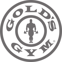 Gold's Gym's logo
