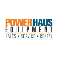 Power Hause Equipment Rental's logo