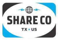 Share Co's logo