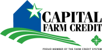 Capital Farm Credit's logo
