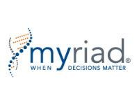Myriad Genetics's logo