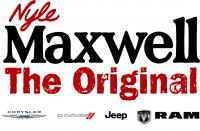 Nyle Maxwell The Original's logo