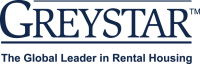 Greystar's logo