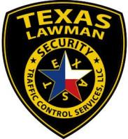 Texas Lawman's logo