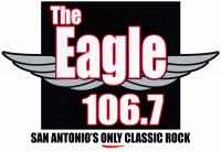 Eagle Radio's logo