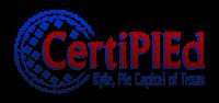 Certipied's logo
