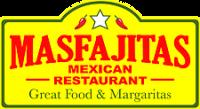 Masfajitas's logo