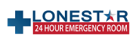 Lonestar 24 Hour's logo