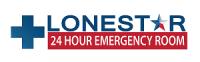 Lonestar's logo