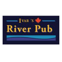 Ivar's River Pub's logo