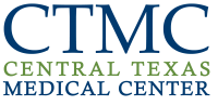 Central Texas Medical Center's logo