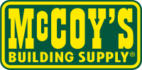 McCoy's Building Supply's logo