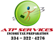 ATP Services Tax Planning's logo