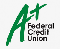 A+ Credit Union's logo