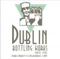 Dublin Soda's logo