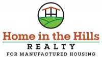 Home of the Hills Realty's logo
