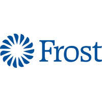Frost Bank's logo