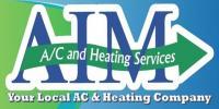 AIM AC's logo