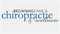 Browning Chiropractic's logo