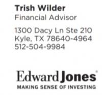 Trish Wilder's logo