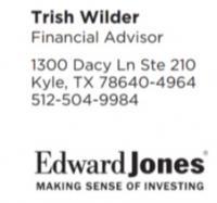 Trish Wilder's logo