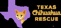 Texas Chihuahua Rescue's logo