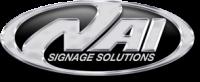 NAI Signage Solutions's logo