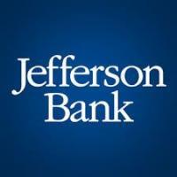 Jefferson Bank's logo