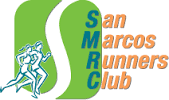 San Marcos Runners Club's logo