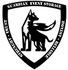 Guardian Event Storage's logo