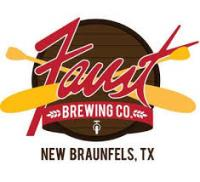 Faust Brewing Co.'s logo
