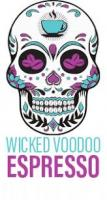 Wicked Voodo Expresso's logo