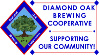 Diamond Oak Brewing Cooperative's logo