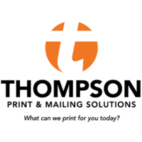Thompson Print & Mailing Solutions's logo