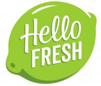 Hello Fresh's logo