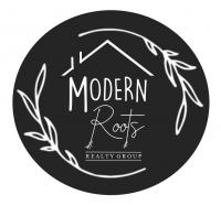 Modern Roots Realty's logo