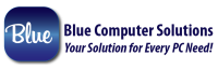 Blue Computer Solutions's logo