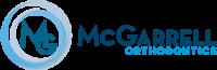 McGarrell Orthodontics's logo