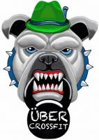 Uber Crossfit's logo