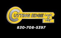 Cutting Edge Lock and Key's logo