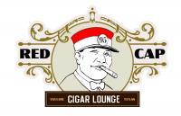 Red Cap Cigar Lounge's logo