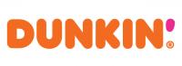 Dunkin! 's logo