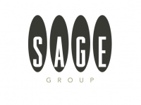 The Sage Group's logo