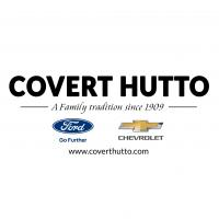 Covert of Hutto's logo