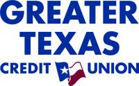 Greater Texas Credit Union's logo