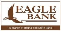 Eagle Bank's logo
